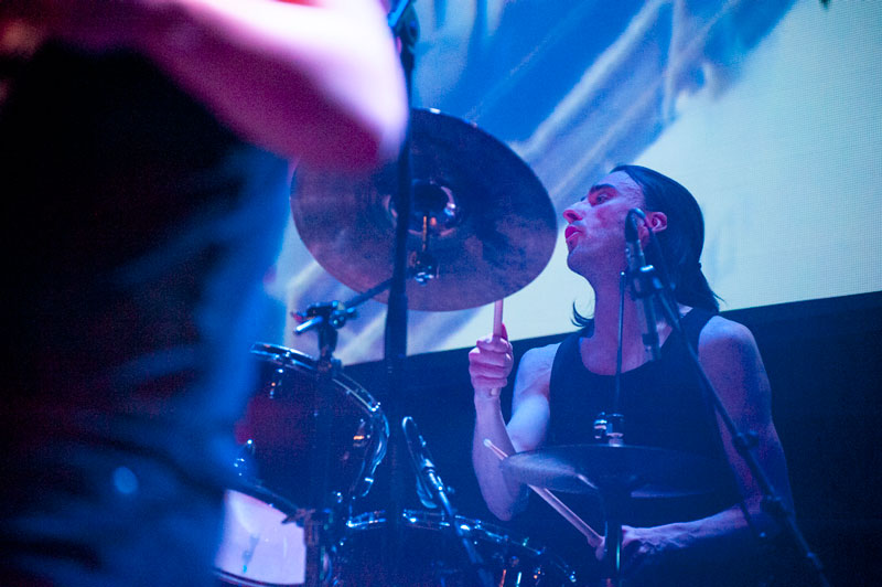 Preacher Rock Band S5